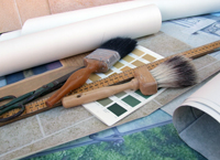 Decorator's Tools