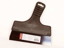 Steel Bladed Spatula 7''